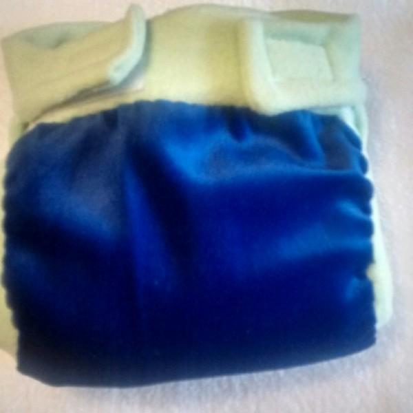 Te3 couche lavable hamac la petite crevette - fabrication française