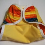 culotte de protection L